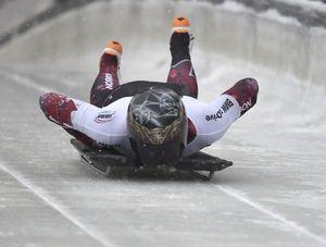 Loelling, Yun win skeleton World Cup races to stretch leads