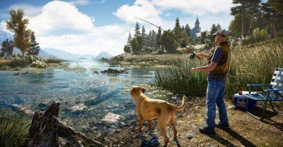 The dread, the separatism, and the coming collapse of America that inspired Far Cry 5