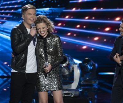 Caleb Lee Hutchinson is still a winner. in romance!