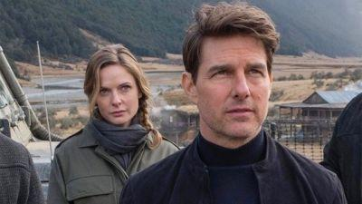 Mission: Impossible 6 May Delay Production 3 Months Following Cruise Injury