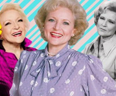 Celebrate Betty White's Birthday by Bingeing 'Golden Girls,' 'SNL,' and More on Hulu