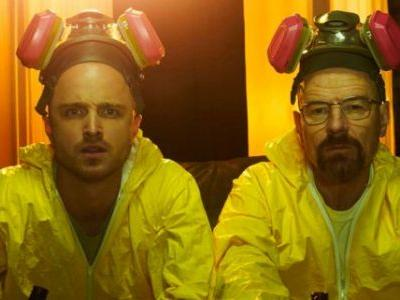 'Breaking Bad' Movie In the Works From Creator Vince Gilligan