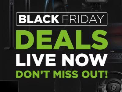 AO Black Friday deals have landed and they have some awesome offers
