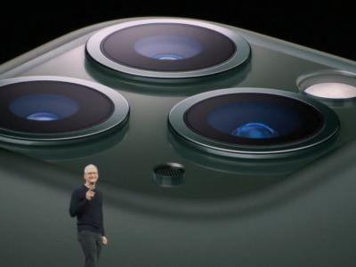 Apple's New Triple-Lens Camera System On the 2019 iPad Pros