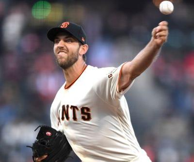 Bumgarner's return was worth the wait, but it wasn't enough