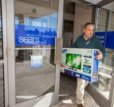 Sears will reportedly pursue liquidation