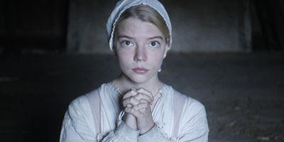 The Witch Director's Nosferatu Remake Casts Anya Taylor-Joy