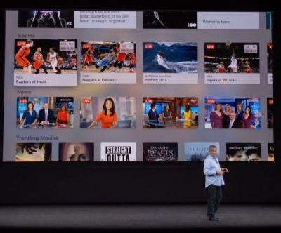 Live News Section in Apple's TV App Rolls Out to US Users