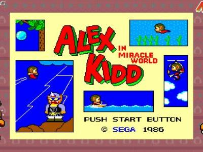SwitchArcade Round-Up: 'SEGA AGES Alex Kidd in Miracle World' Impressions, 'Duck Hunting Challenge' Releases, 'Velocity 2X' and 'Saboteur!' on Sale, and More