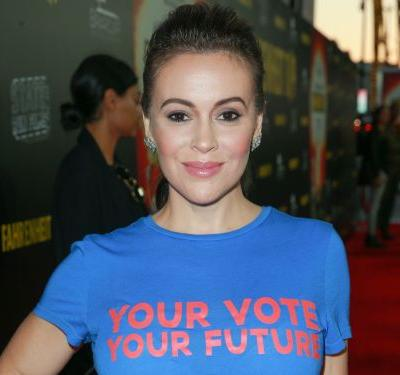 Alyssa Milano is holding a sex strike to fight back against changing abortion laws. Here's the history behind the controversial method of protest