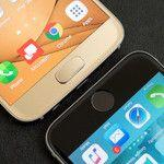 Front, back, or sides - where do you prefer your phone's finger scanner to be?