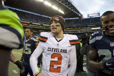 Johnny Manziel explains why he deleted Twitter