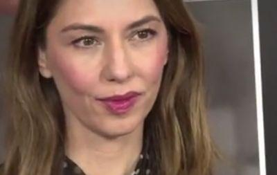 Sofia Coppola Wins Best Director At Cannes
