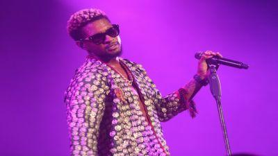 Lawsuit Alleges Usher Paid Woman $1.1 Million Settlement After Infecting Her With Herpes