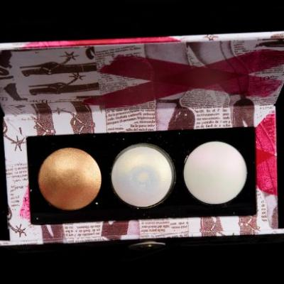 Pat McGrath Sublime Skin Highlighting Trio Review, Photos, Swatches