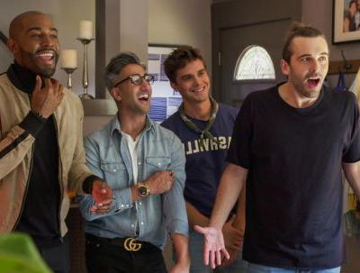 The 'Queer Eye' Season 3 Premiere Date Is About To Be Here, So Get Your Tissues Ready