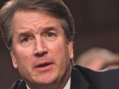 Brett Kavanaugh's Mother Presided Over Foreclosure Hearing Involving Accuser's Parents