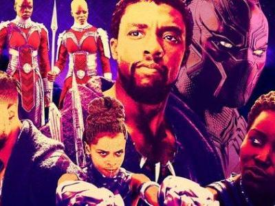 How Many Records Will Black Panther Break in Its 2nd Weekend?