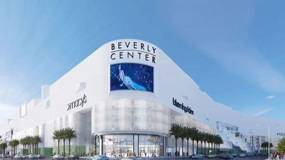 All-Star Restaurant Lineup Planned for LA's Beverly Center
