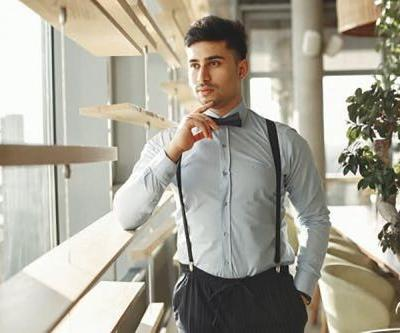 Fashion Advice for Men: 9 Style Tips for Younger Guys