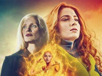 The Old & New X-Men Unite In Stunning Dark Phoenix Fan Posters