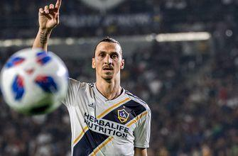 Zlatan Ibrahimovic's 500th career goal was absolutely bonkers