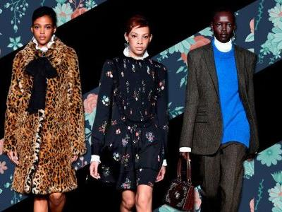 Erdem x H&M is dropping today and here are the pieces you need to watch out for