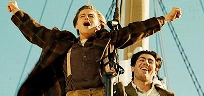 This 'Titanic' Deleted Scene Makes Us Love the Movie Even More