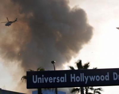 Judge Sides With Universal In Artists' Vault Fire Lawsuit