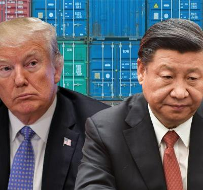 It's been more than a year since the US-China trade war started. Here's a timeline of everything that's happened so far