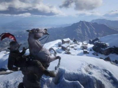 Red Dead Online beta start date, battle royale mode, rumours, leaks and more