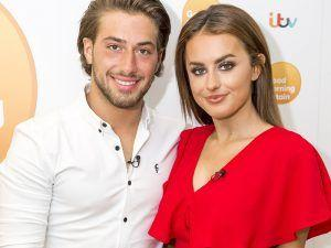 We'll Be Seeing More Of Love Island's Kem And Amber On Our Screens