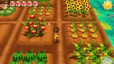 Story Of Seasons: Trio Of Towns Releasing On February 28