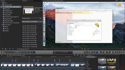 Apple updates Final Cut Pro X, Motion, and Compressor with new features, fixes