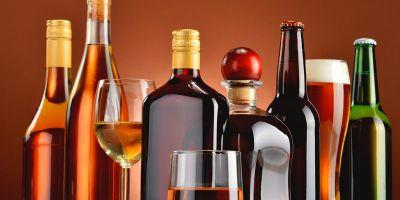Here's How Many Drinks Each Bottle of Alcohol Yields