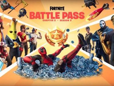 How to complete the Deadpool Challenges in Fortnite