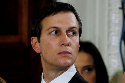 'This is off the map': Former intelligence officials say the reported Kushner-Russia plan is unlike anything they've ever seen
