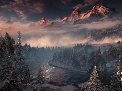 Horizon: Zero Dawn The Frozen Wilds DLC - 10 Things You Need To Know Before You Buy