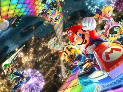 February 2020 NPD results has Mario Kart 8 as the best-selling Switch title