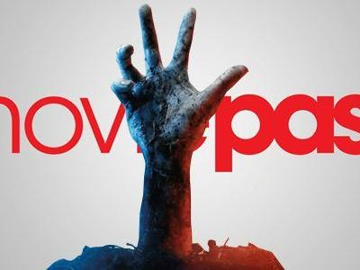 Just Days After Its Death, MoviePass May Be Resurrected