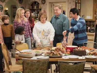 How The Roseanne Finale Wrapped Up The Conner Family's First Season Back