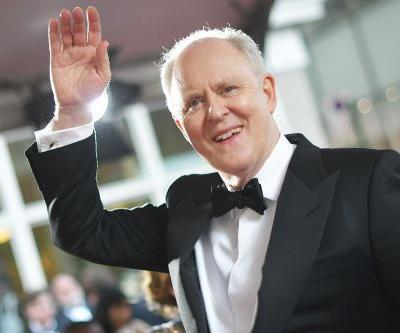 'The Crown's' John Lithgow Wins The 2017 Emmy For Best Supporting Actor In A Drama