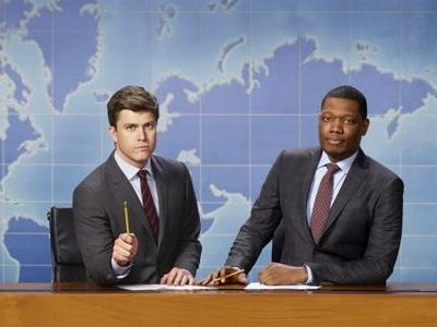 'SNL' Is Returning April 11 With A Remote Episode Amid The Coronavirus Pandemic