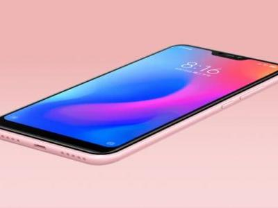 This Is The New Xiaomi Redmi 6 Pro