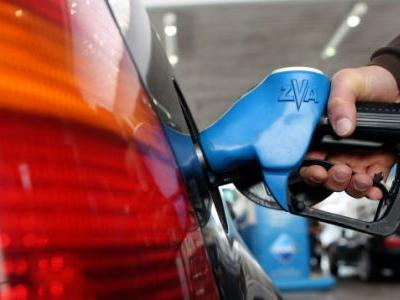 The Federal Gas Tax Will Never Go Up