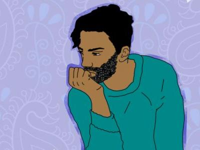 Brown men don't cry: How a culture of shame stops South Asian men talking about mental health