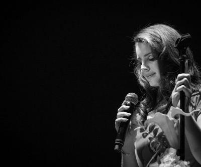 "Lana Del Rey Revives Old Demo ""Elvis"" For New Documentary"