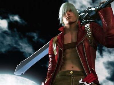Don't Hold Your Breath for Dante in Super Smash Bros. Ultimate