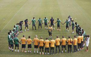 Algeria surprised at African Cup, Ivory Coast now cautious