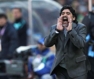 Diego Maradona launched a vicious attack on the US-Mexico-Canada 2026 World Cup that's full of national stereotypes